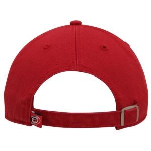Carolina Hurricanes nhl '47 brand хоккейная бейсболка красная