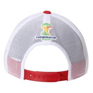 ENGLAND adidas world cup футбольная бейсболка с сеткой