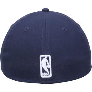 Washington Wizards nba new era flex-fit classic спортивная бейсболка темно-синяя
