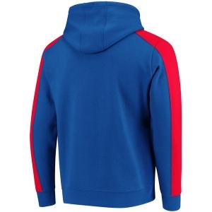 Buffalo Bills nfl fanatics pro line pullover hoodie толстовка с капюшоном