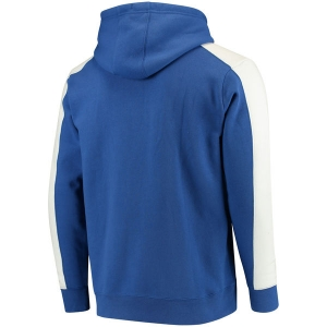 Indianapolis Colts nfl pro line pullover hoodie толстовка с капюшоном