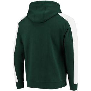 New York Jets nfl fanatics pro line pullover hoodie толстовка с капюшоном