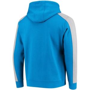 Detroit Lions nfl fanatics pro line pullover hoodie толстовка с капюшоном