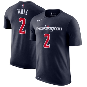 John Wall Washington Wizards nba nike dri-fit performance баскетбольная футболка