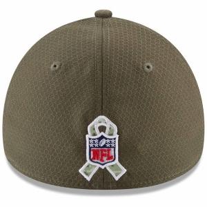 Detroit Lions nfl new era flex usa спортивная бейсболка хаки