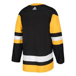 Pittsburgh Penguins nhl adidas authentic хоккейный свитер черный