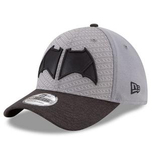 Batman justice league new era flex спортивная авто-мото бейсболка