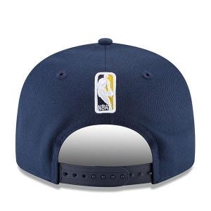 Denver Nuggets nba new era snapback city series спортивная кепка
