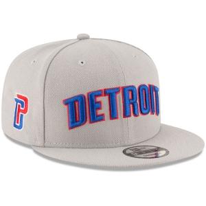 Detroit Pistons nba new era snapback statement спортивная кепка
