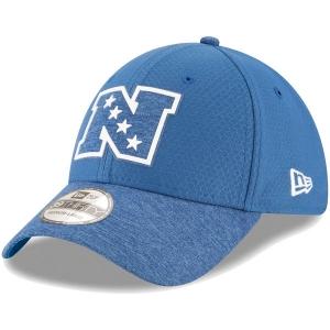 NFC Pro Bowl nfl new era flex спортивная бейсболка синяя
