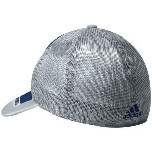 Tampa Bay Lightning nhl adidas flex-fit meshback хоккейная бейсболка с сеткой