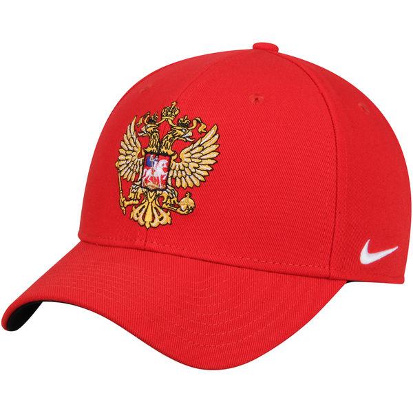 Россия Hockey nike iihf winter olympics хоккейная бейсболка красная 72e78cafa4e