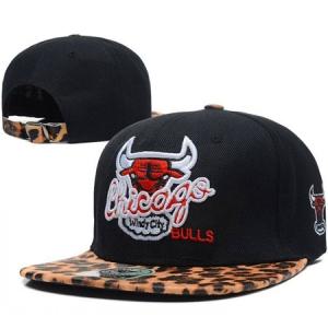 Chicago Bulls nba '47 brand кепка snapback с леопардовым козырьком