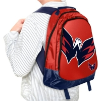 Washington Capitals nhl молодежный 46x33x16 рюкзак красный