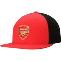 Arsenal FC puma snapback футбольная кепка с сеткой красная