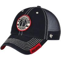 Washington Wizards nba '47 brand meshback snapback спортивная бейсболка с сеткой