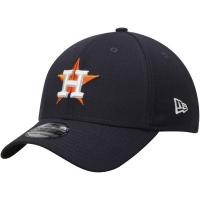 Houston Astros mlb new era flex classic спортивная бейсболка темно-синяя