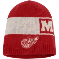 Detroit Red Wings nhl ccm vintage хоккейная шапка