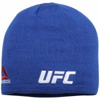 UFC reebok спортивная шапка синяя