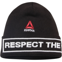 UFC reebok respect спортивная шапка черная