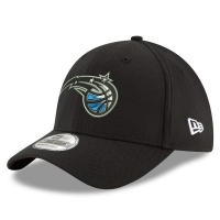 Orlando Magic nba new era flex-fit classic спортивная бейсболка черная