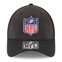 NFL new era flex spotlight спортивная бейсболка черная