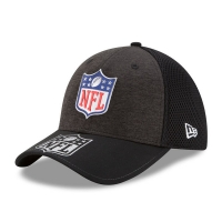 NFL new era flex spotlight спортивная бейсболка черная