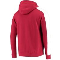 Arizona Cardinals nfl pro line pullover hoodie толстовка с капюшоном