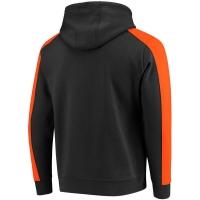 Cincinnati Bengals nfl fanatics pro line pullover hoodie толстовка с капюшоном