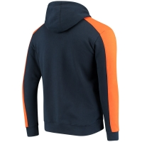 Denver Broncos nfl pro line pullover hoodie толстовка с капюшоном