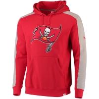 Tampa Bay Buccaneers nfl pro line pullover hoodie толстовка с капюшоном