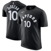 DeMar DeRozan Toronto Raptors nba nike dri-fit performance баскетбольная футболка