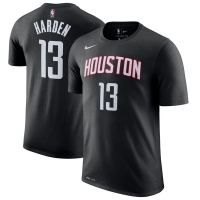 James Harden Houston Rockets nba nike dri-fit performance баскетбольная футболка