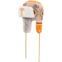 Tennessee Volunteers ncaa new era trapper зимняя спортивная шапка ушанка