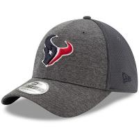 Houston Texans nfl new era flex shadowed спортивная бейсболка серая