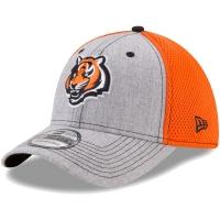 Cincinnati Bengals nfl new era flex neo спортивная бейсболка серая