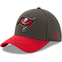 Tampa Bay Buccaneers nfl new era flex maze спортивная бейсболка