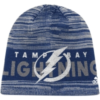 Tampa Bay Lightning nhl adidas хоккейная шапка