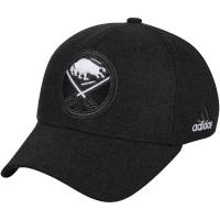 Buffalo Sabres nhl adidas flex-fit tonal хоккейная бейсболка черная