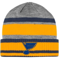St Louis Blues nhl adidas хоккейная шапка
