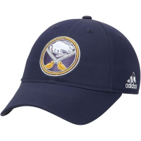 Buffalo Sabres nhl adidas centennial хоккейная бейсболка темно-синяя