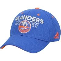 New York Islanders nhl adidas centennial хоккейная бейсболка синяя
