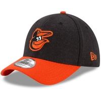 Baltimore Orioles mlb new era flex redux спортивная бейсболка черная