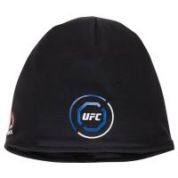 UFC reebok performance спортивная шапка сине-черная