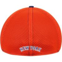 New York Mets mlb new era flex neo спортивная бейсболка серая