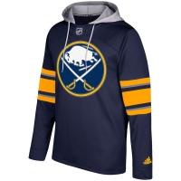Buffalo Sabres nhl adidas хоккейная толстовка с капюшоном темно-синяя