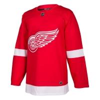 Detroit Red Wings нхл реплика джерси хоккейный свитер красный