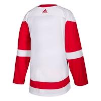 Detroit Red Wings нхл реплика джерси хоккейный свитер белый
