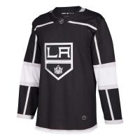 Los Angeles Kings нхл реплика джерси хоккейный свитер черный