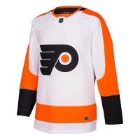Philadelphia Flyers nhl adidas authentic хоккейный свитер белый